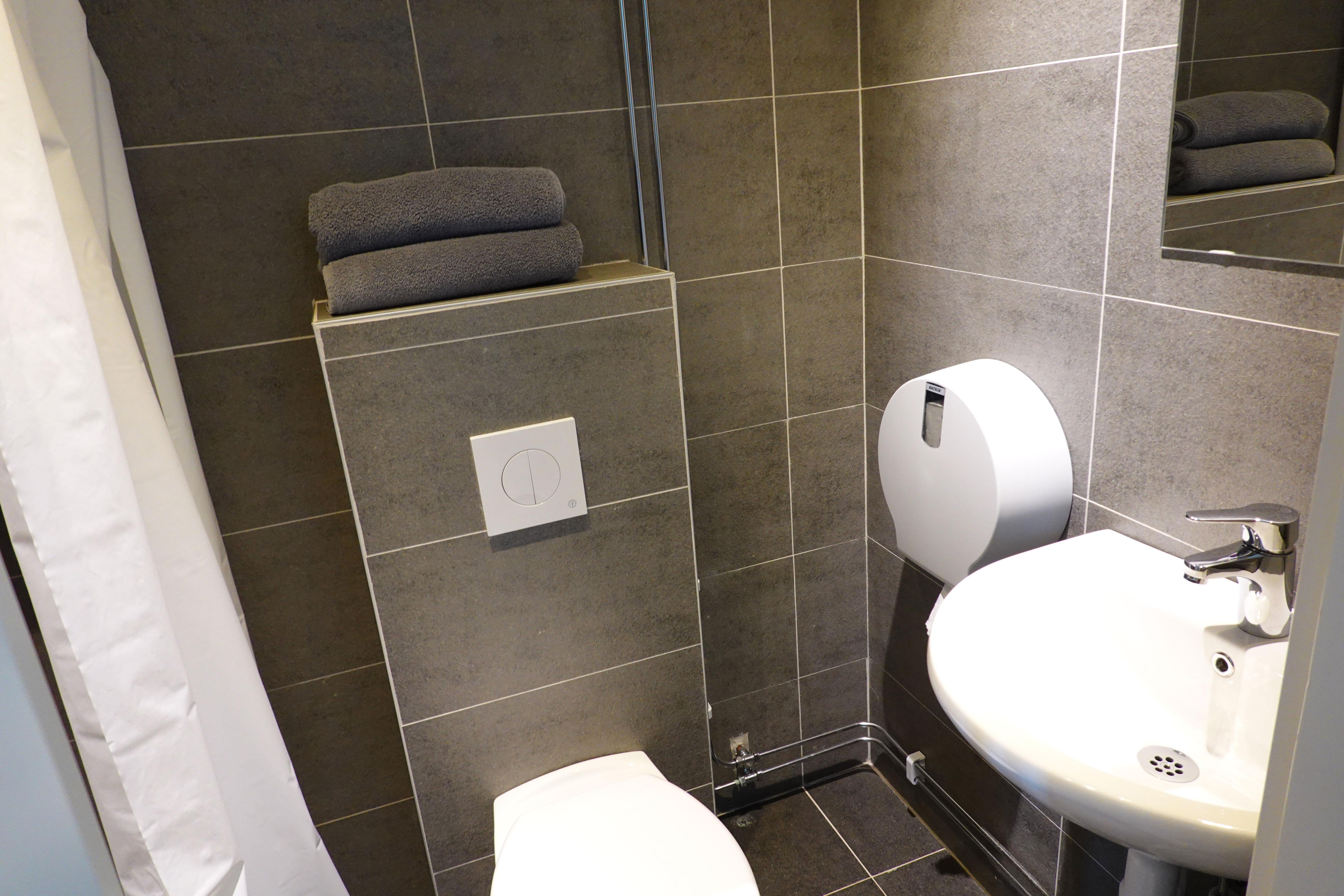 Kategori Hotell och Vandrarhem Toalett 1 1