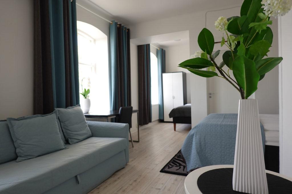 Kategori Hotell och Vandrarhem Underrubrik Hotellrum Familjerum