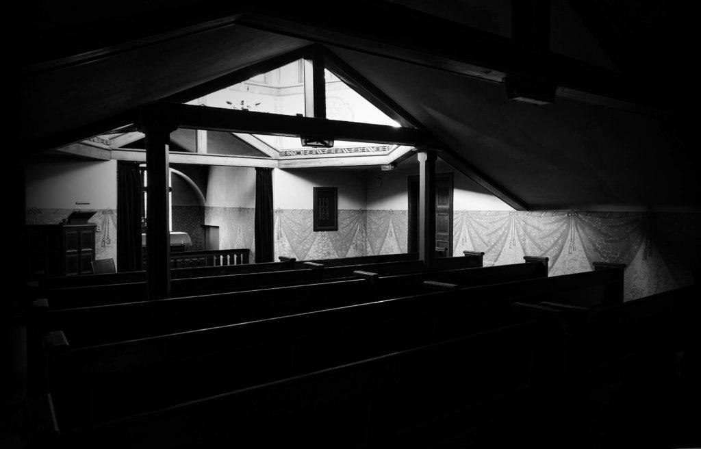 Chapel bild sida