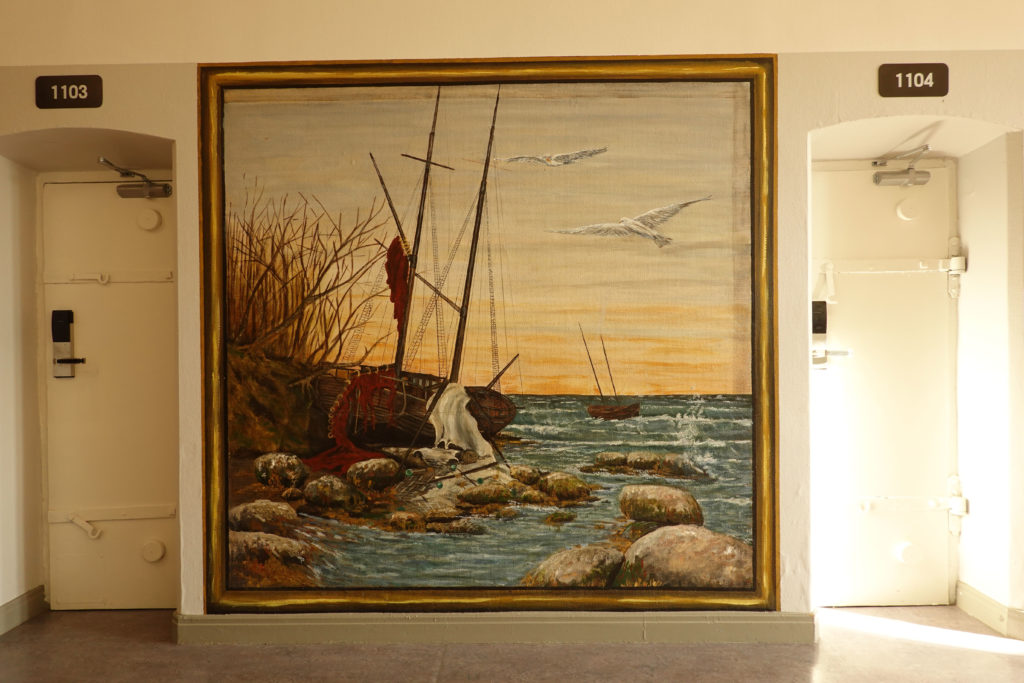 Kategori Historiska Waterside Konst i Huset 1