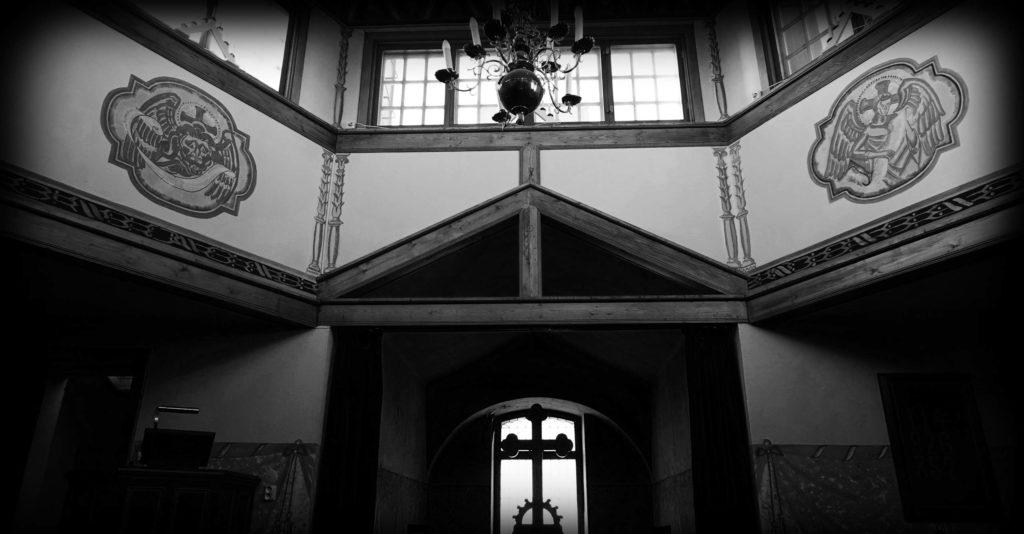 The Chapel bildspel